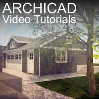 ARCHICAD Video Tutorials