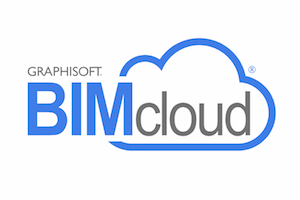 Graphisoft BIMcloud
