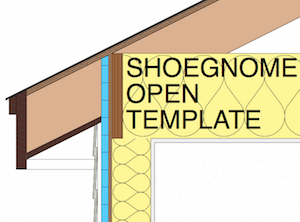 Shoegnome Open Template