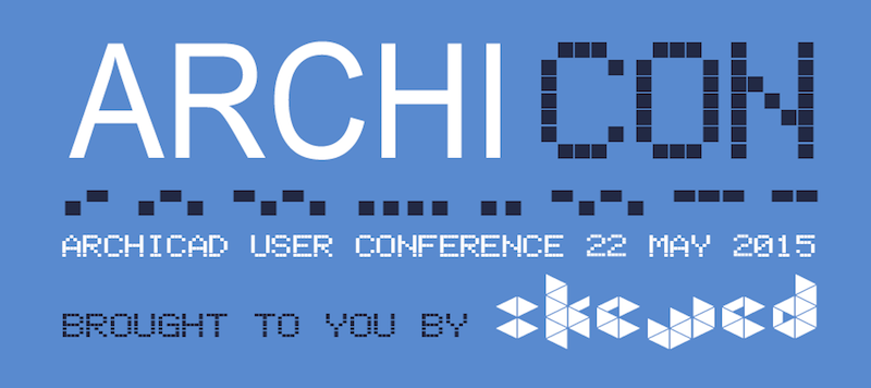 Archicon 2015
