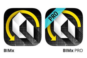 BIMx and BIMx Pro