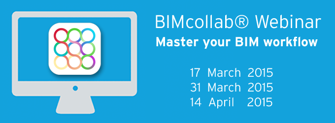 BIMcollab webinar