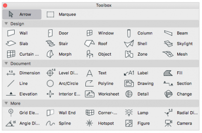 Shoegnome Open Template for ARCHICAD 21 Shoegnome Architects - oukas
