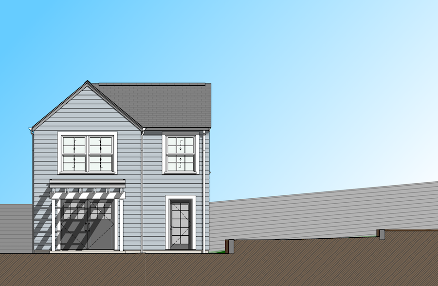 Archicad Elevations Turning On And Off Color Shoegnome
